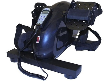 "Велотренажер с электродвигателем TITAN ""MINI-BIKE"" LY-901-FM"